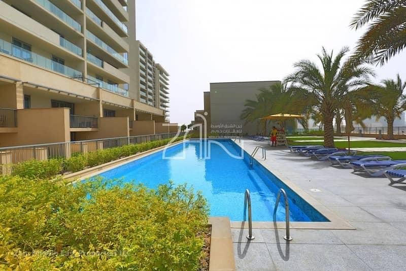 18 Full Sea View! Elegant 5 BR Sky Villa with Pool
