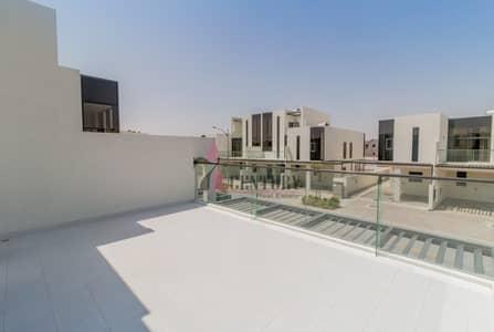3 Bedroom Villa for Rent in Akoya Oxygen, Dubai - Big Size | 3 BR+M Villa | Brand New Cluster