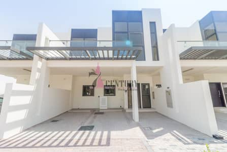 4 Bedroom Villa for Rent in Akoya Oxygen, Dubai - Brand New Unit | 4 BR+M Villa with big Plot