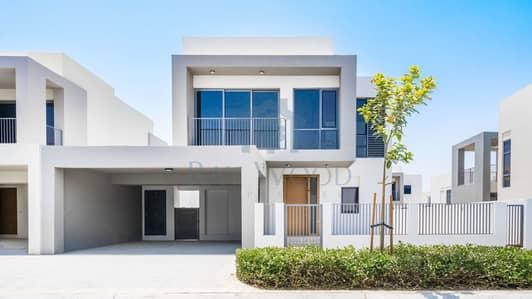 3 Bedroom Villa for Sale in Dubai Hills Estate, Dubai - 3 Bed+Maid Villa | Close to Park | Call Now