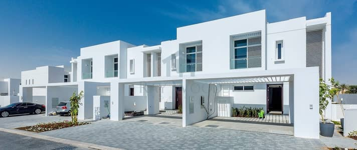 3 Bed TH | Corner Plot | Exclusive with us