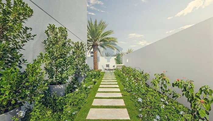 2 3 Bed TH | Corner Plot | Exclusive with us