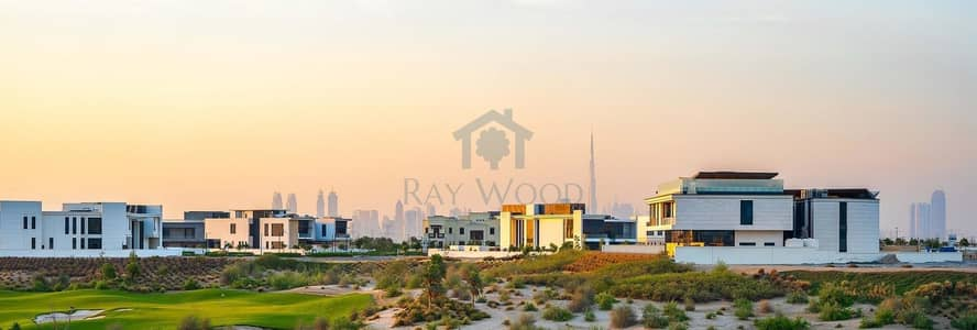 Industrial Land for Sale in Dubai Hills Estate, Dubai - Exclusive Location | Best Deal | Call Now