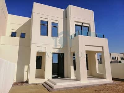 تاون هاوس 3 غرف نوم للايجار في ريم، دبي - Corner 3B+Maid   Type A   Ready to move