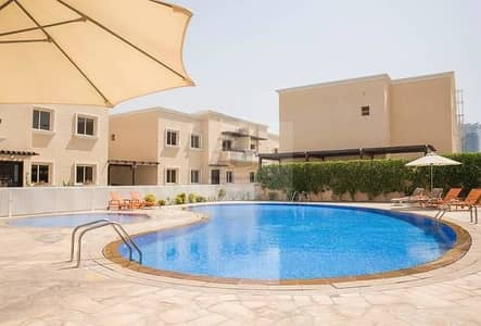 Exceptional 5BR villa in compound with pool