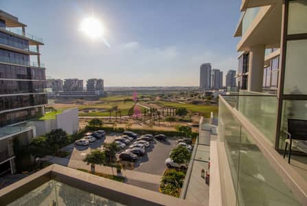 Studio for Rent in DAMAC Hills (Akoya by DAMAC), Dubai - Biggest Layout |Ready to Move in|Golf course view