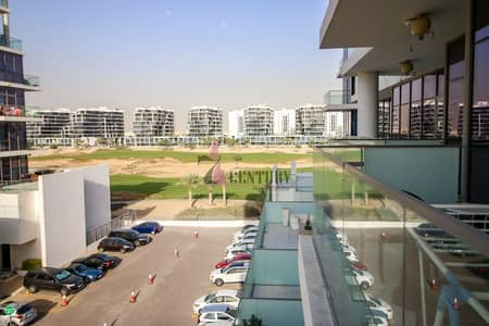 1 Bedroom Flat for Rent in DAMAC Hills (Akoya by DAMAC), Dubai - Exclusive 1 BR Apartment | Mid Floor