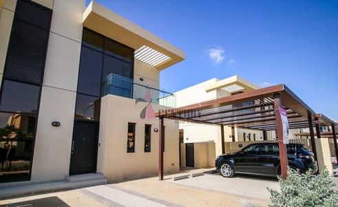 3 Bedroom Villa for Rent in DAMAC Hills (Akoya by DAMAC), Dubai - Type TH-M | New 3BR+M Room Villa | Akoya
