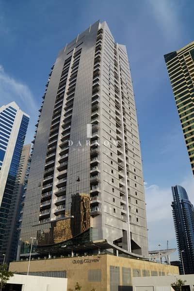 3 Bedroom Flat for Rent in Jumeirah Lake Towers (JLT), Dubai - 3 Bedroom Duplex | Cluster E | Full Lake View | Near Metro | High Floor