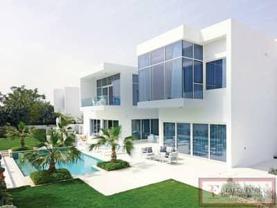 فیلا 4 غرف نوم للبيع في البراري، دبي - READY TO MOVEIN | GREENEST COMMUNITY | LANDSCAPED