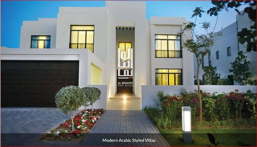 Modern styled Villas | Your luxury lifestyle.! Amazing Deal