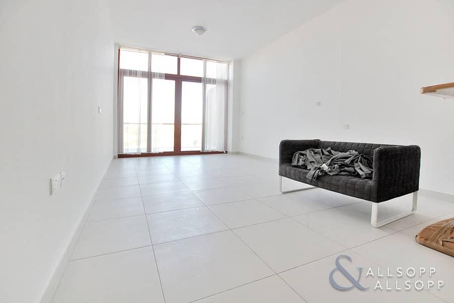 2 Studio | Full Sea Views | Larger Balcony