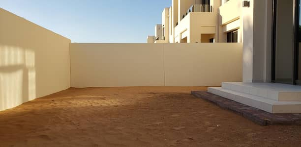 3 Bedroom Villa for Rent in Reem, Dubai - Single Row|Type J|Brand New|3 Bed+Guest+Maids