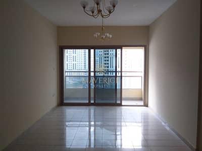 1 Bedroom Apartment for Rent in Al Majaz, Sharjah - Spacious 1BHK + Balcony   Free Parking   Pool + Gym