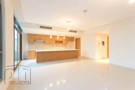 3 Bedroom Apartment for Rent in The Views, Dubai - Best Price Vacant Triplex Golf Course Views