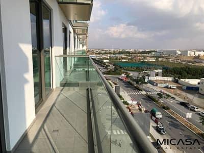 فلیٹ 2 غرفة نوم للايجار في مدينة محمد بن راشد، دبي - Community & Park View   Corner unit   Luxury 2BR