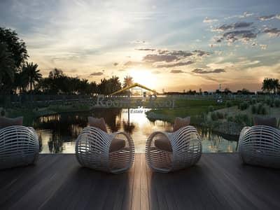 تاون هاوس 2 غرفة نوم للبيع في جزيرة ياس، أبوظبي - Great Deal to Earn Huge ROI in Yas Acres!