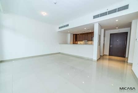 فلیٹ 2 غرفة نوم للايجار في دبي هيلز استيت، دبي - POOL VIEW   HIGH FLOOR   READY TO MOVE IN
