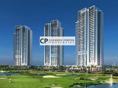 2 Bedroom Apartment for Sale in DAMAC Hills (Akoya by DAMAC), Dubai - Affordable Apartment   Limited Offer   Call Now