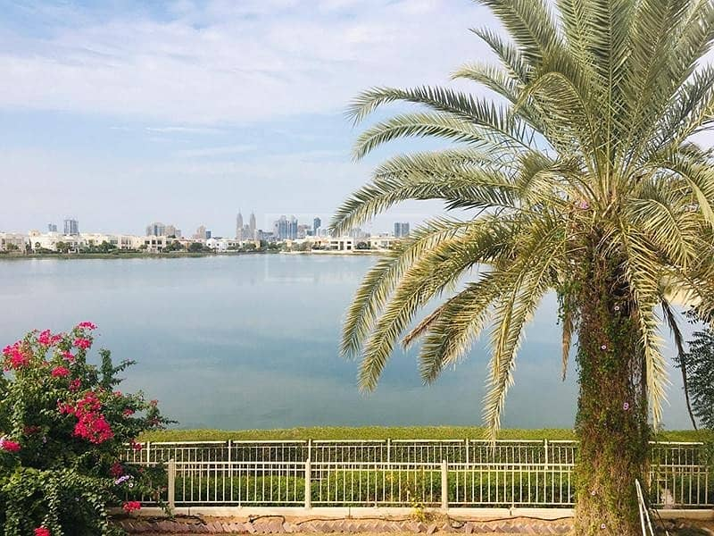 Full Lake View | Type 1E | 3-Bed | Springs 5