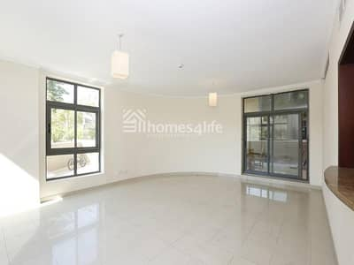 2 Bedroom Flat for Rent in The Views, Dubai - Linsk West  Spacious 2br with  huge terrace