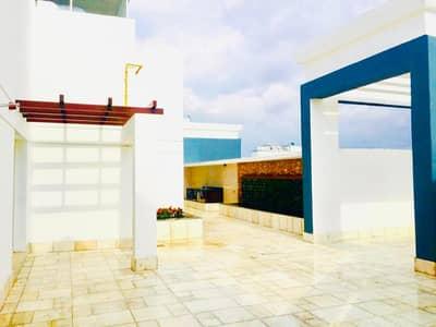 بنتهاوس 2 غرفة نوم للايجار في الورسان، دبي - بنتهاوس في ورسان 4 الورسان 2 غرف 80000 درهم - 4461733