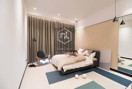 1 Bedroom Flat for Sale in Jumeirah Village Circle (JVC), Dubai - ADDRESS WHICH DEFINES YOU