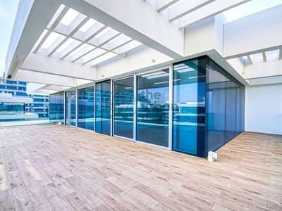 فلیٹ 2 غرفة نوم للايجار في البراري، دبي - Vacant | Bright & Modern | 2 BR Apt | 2 Parking