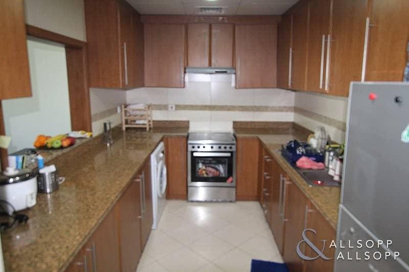 10 1 Bedroom | Full Furnished | Marina Views