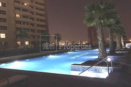 شقة 1 غرفة نوم للبيع في قرية جميرا الدائرية، دبي - Huge Balcony | Brand New | Investment