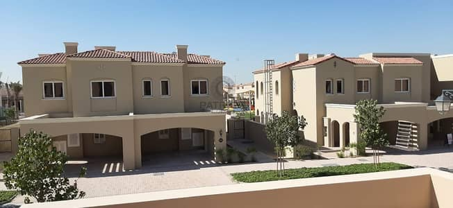 3 Bedroom Villa for Sale in Serena, Dubai - End Unit 3 Bed Room B type Motivated owner to sell at low price