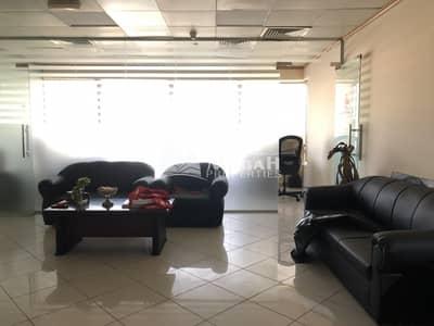 Office for Rent in Deira, Dubai - 879 sq.ft