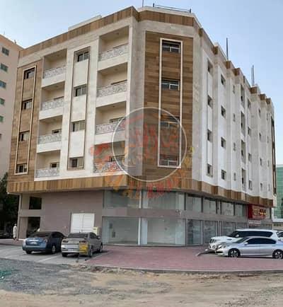 بناية رائعة بدخل ممتاز للبيع في منطقة الحميدية