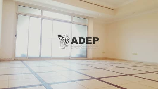 3 Bedroom Apartment for Rent in Al Nahyan, Abu Dhabi - 3 BHK APT in Naahyan with facliities