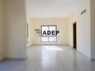 """3 Bedroom Flat for Rent in Tourist Club Area (TCA), Abu Dhabi - """"Good Size"""" 3 BHK APT With Maids room"""