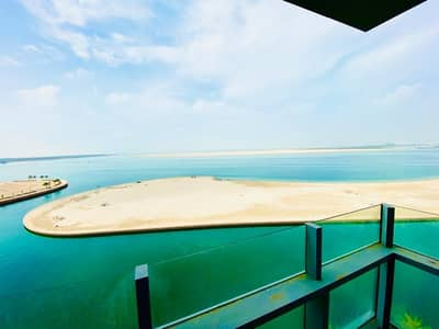4 Bedroom Apartment for Rent in Al Raha Beach, Abu Dhabi - Stunning  Sea View 4 Bedroom Aparment