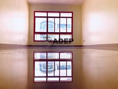 فلیٹ 3 غرف نوم للايجار في الخالدية، أبوظبي - Ready To Move 3bhk With Offer