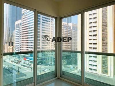 شقة 3 غرف نوم للايجار في شارع حمدان، أبوظبي - 3 Week Free Good Now
