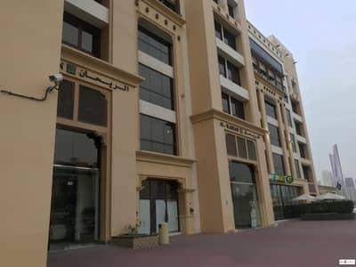 مکتب  للايجار في الممزر، دبي - Fully Fitted Office In the Square Al-Mamzar 830 sq.ft Just in 47000