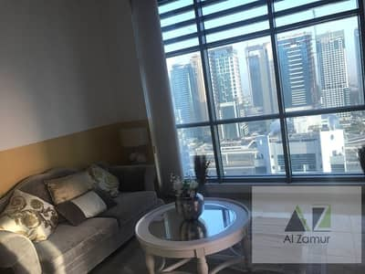 1 Bedroom Apartment for Rent in Dubai Marina, Dubai - Luxurious Furnished One Bedroom