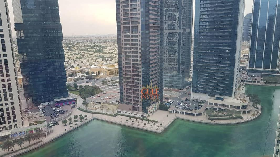 8% ROI! Furnished Studio For Sale In JLT X1