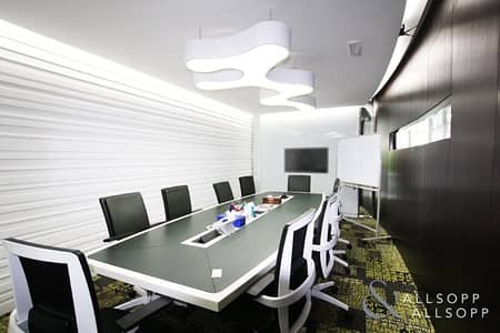 Office for Sale in Business Bay, Dubai - 11 Parking | High End Finish | Near Metro