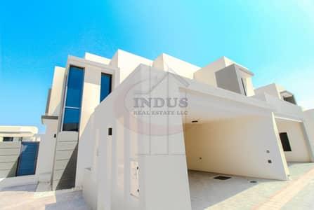 4 Bedroom Townhouse for Sale in Dubai Hills Estate, Dubai - Brand New | Type 2E | 4Br + Maid's Room | Park Facing