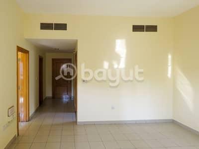شقة 1 غرفة نوم للايجار في الغوير، الشارقة - شقة في الغوير 1 غرف 22000 درهم - 4462044