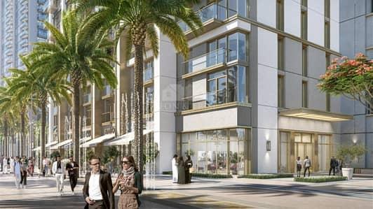 2 Bedroom Apartment in Burj Crown by Emaar
