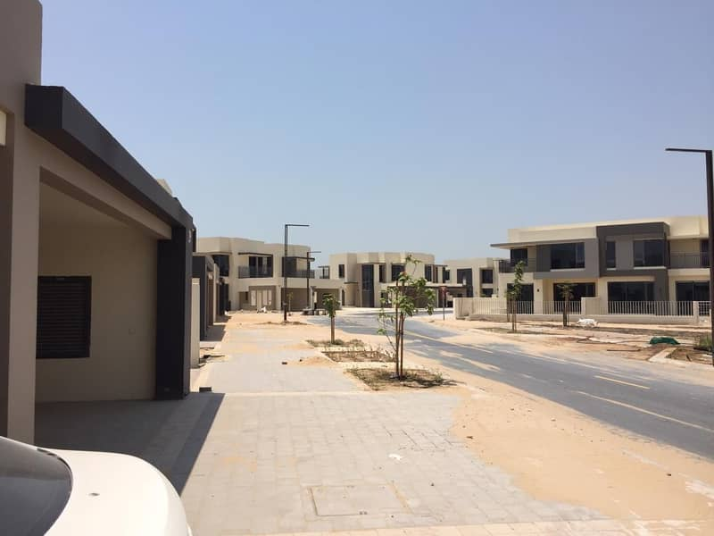 2 Ready to Move   5 Beds + Maids   Maple Dubai Hills