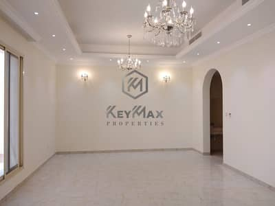 5 Bedroom Villa for Rent in Nad Al Sheba, Dubai - Amazing 5 BR with POOL and  Garden for Family