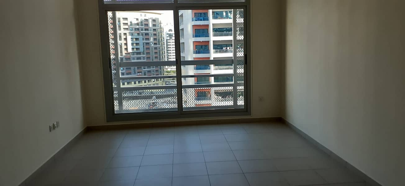 1 BR apartment with 1 month free in Barsha Heights, Tecom