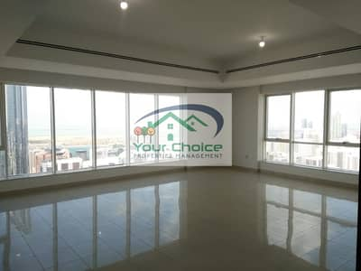 3 Bedroom Flat for Rent in Electra Street, Abu Dhabi - Affordable and Stunning 3 Bedroom with  Gym