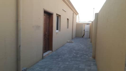 فلیٹ 1 غرفة نوم للايجار في الشامخة، أبوظبي - شقة في الشامخة 1 غرف 42000 درهم - 4462311